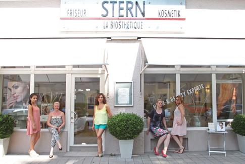 Friseur heidelberg la biosthetique salon stern kosmetik - La biosthetique salon ...